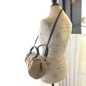 NWT Satchel Crossbody Bag